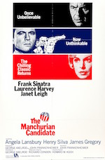The Manchurian Candidate 1962